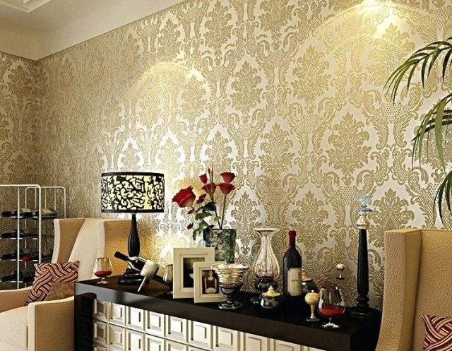 Learn Different Types of Wallpaper and How to Use Them