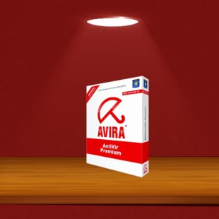 Avira Anti-Virus 2014: The Anti-Viral Umbrella