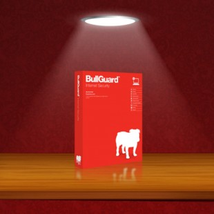 Bullguard Anti-Virus 2014: Simple, Strong and Solid