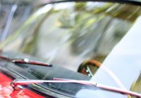 Tips for Windshield Replacement to Classic Cars