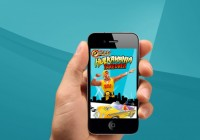 Crazy Taxi: City Rush Review: Awesome iOS Arcade Action