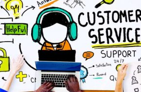 8 Tips For Customer Service Professionals