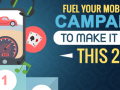Fuel Your Mobile Game Campaigns To Make It On Top This 2017