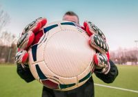 A Guide to the Best Goalkeeper Gloves