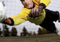 All about Goalkeeper Gloves