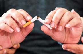 Helping Your Teenager Quit Smoking