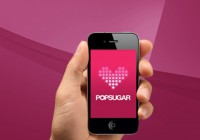 POPSUGAR Active: An Exercise Routine on Your Fingertips