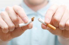 Ten Effective Quit-Smoking Tips