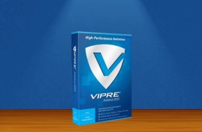 Vipre Anti-virus Review: Simplicity is In