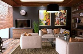 How to Transform Your Home with Modern Décor