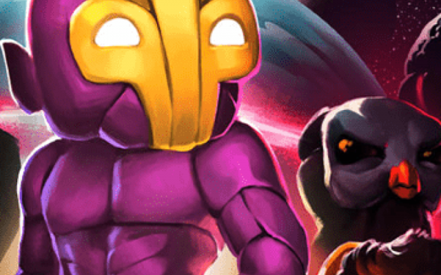 Mobile Game Review: Crashlands (NEW)