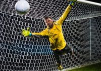 The History of Goalkeeper Gloves