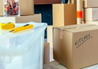 Moving House Essential Tips