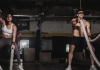 Learn the 5 Tips to Navigate a Busy Gym