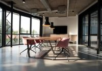 The Advantages of Having Polished Concrete Floors