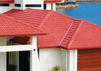 THE HOME BUYERS GUIDE IN LOOKING FOR A ROOF