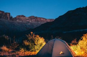 Tips To Follow When Buying A Tent