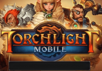 Mobile Game Review: Torchlight Mobile (UPCOMING)