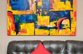 Style Beyond Boundaries with Panel Wall Arts
